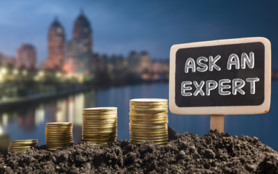"Are You Listening To The Right ""Financial Expert""?"