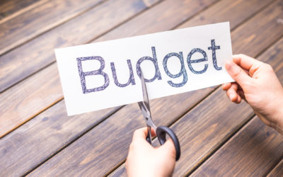 Why Budgeting Usually Doesn't Work