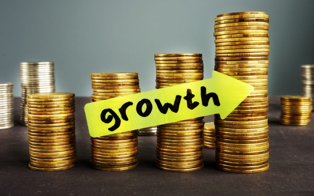 Tracking Your Net Worth with money growing