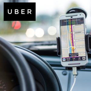 Driving for Uber as a side hustle